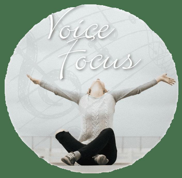 Voice Focus