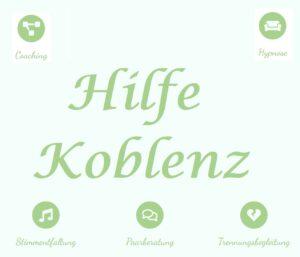 Hilfe Koblenz